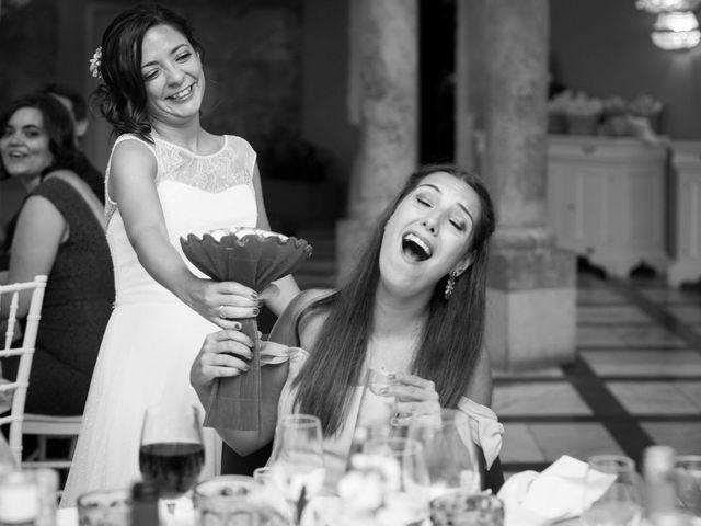 La boda de Pablo y Tatiana  en Noia, A Coruña 82