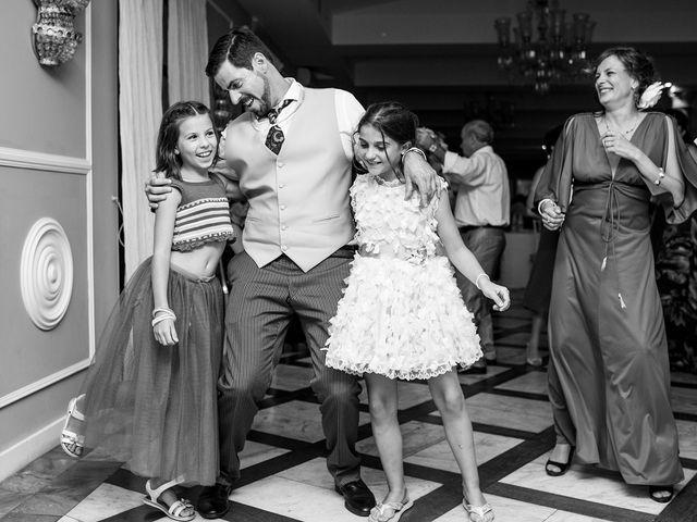 La boda de Pablo y Tatiana  en Noia, A Coruña 95