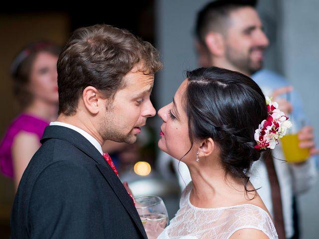 La boda de Pablo y Tatiana  en Noia, A Coruña 100