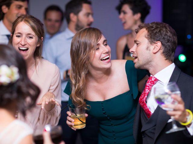 La boda de Pablo y Tatiana  en Noia, A Coruña 102