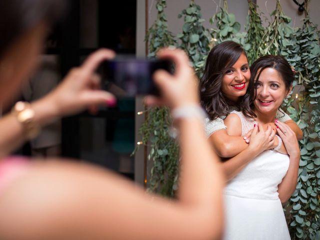 La boda de Pablo y Tatiana  en Noia, A Coruña 110
