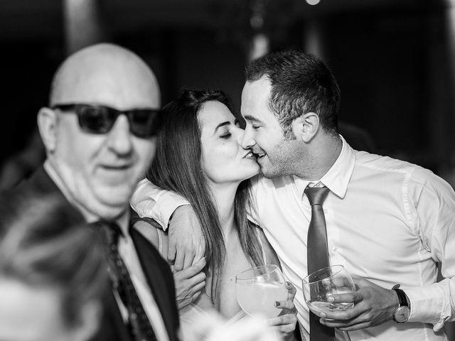 La boda de Pablo y Tatiana  en Noia, A Coruña 112