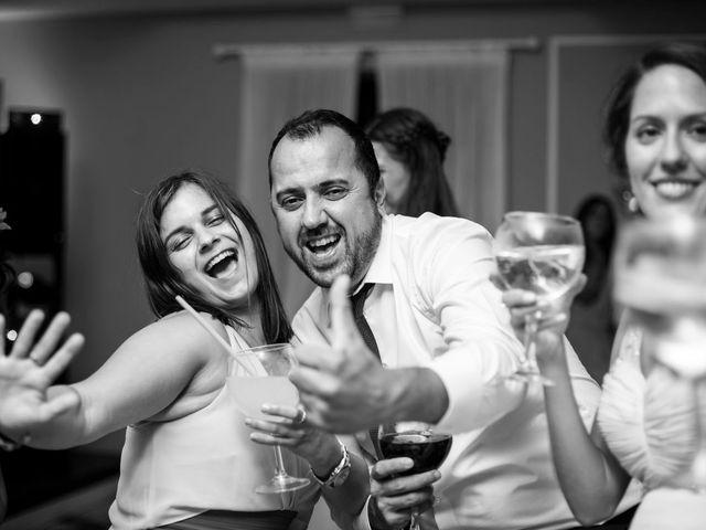 La boda de Pablo y Tatiana  en Noia, A Coruña 114