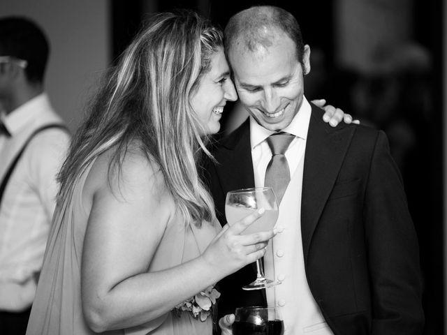 La boda de Pablo y Tatiana  en Noia, A Coruña 121