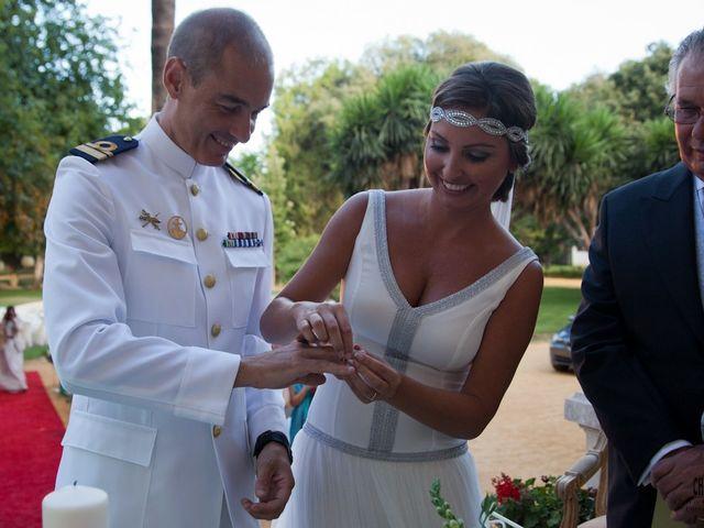La boda de Greta y Valter en Jerez De La Frontera, Cádiz 2