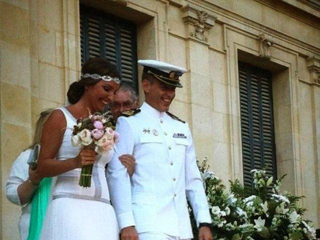 La boda de Greta y Valter en Jerez De La Frontera, Cádiz 10