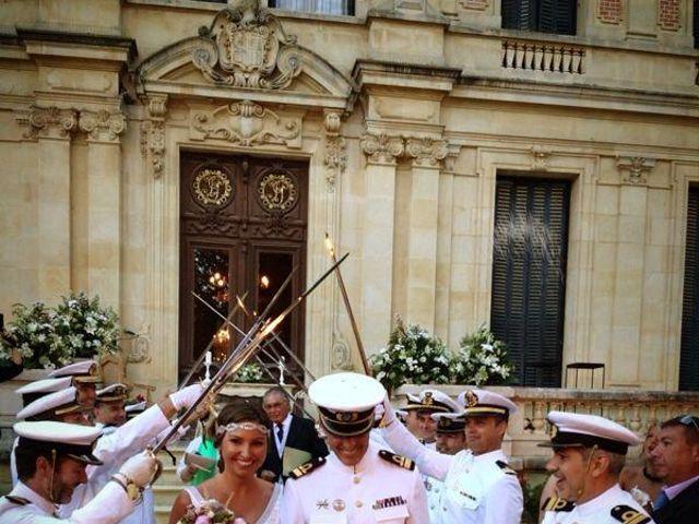 La boda de Greta y Valter en Jerez De La Frontera, Cádiz 11