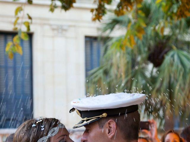 La boda de Greta y Valter en Jerez De La Frontera, Cádiz 13