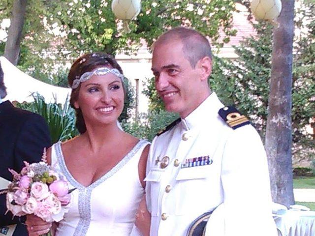 La boda de Greta y Valter en Jerez De La Frontera, Cádiz 14