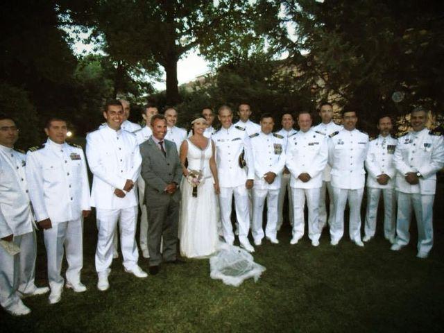 La boda de Greta y Valter en Jerez De La Frontera, Cádiz 16