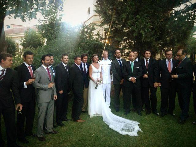 La boda de Greta y Valter en Jerez De La Frontera, Cádiz 17