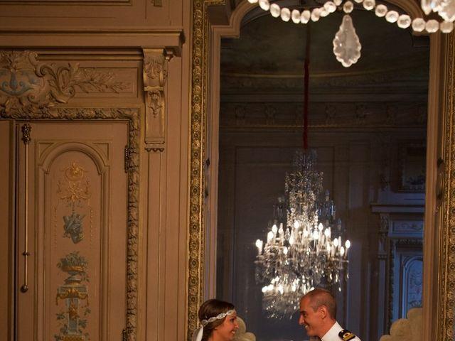 La boda de Greta y Valter en Jerez De La Frontera, Cádiz 18
