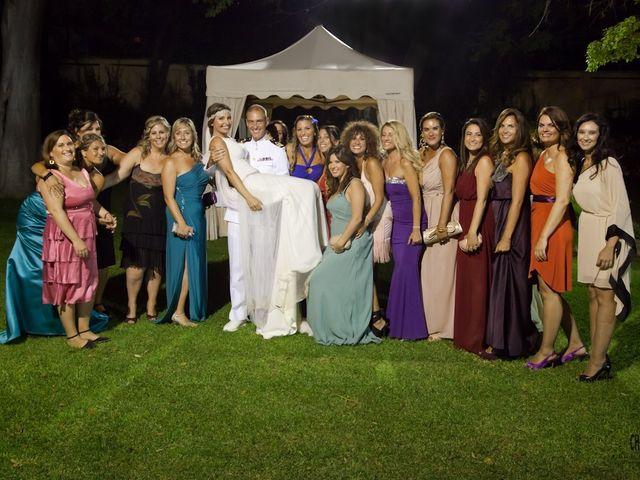 La boda de Greta y Valter en Jerez De La Frontera, Cádiz 19