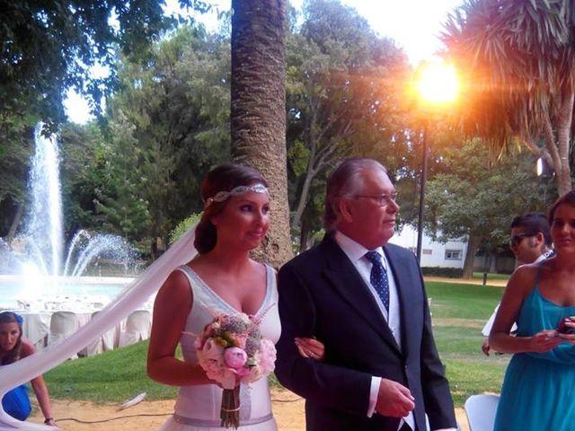La boda de Greta y Valter en Jerez De La Frontera, Cádiz 7
