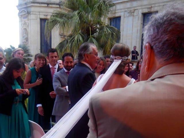La boda de Greta y Valter en Jerez De La Frontera, Cádiz 8