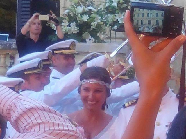 La boda de Greta y Valter en Jerez De La Frontera, Cádiz 12