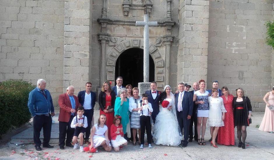 La boda de Marcos y Davinia  en Salamanca, Salamanca