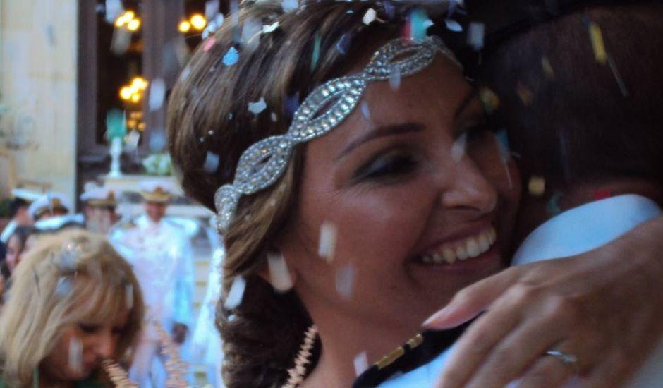 La boda de Greta y Valter en Jerez De La Frontera, Cádiz
