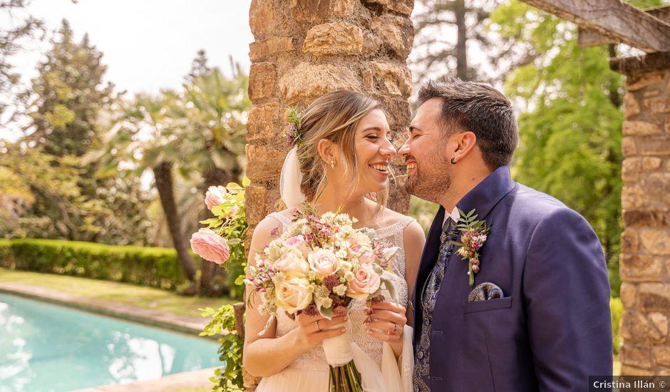 La boda de Denis y Alba en Arbucies, Girona