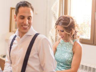 La boda de Andrea y Roberto 3