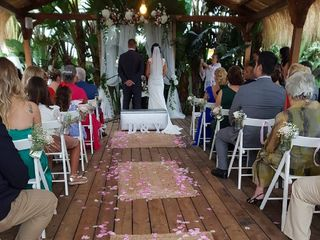 La boda de Yaiza y Daniel 3