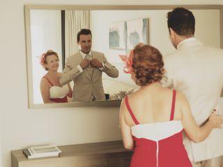 La boda de Elena y Xisco 1