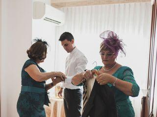 La boda de Sara y Xuso 3