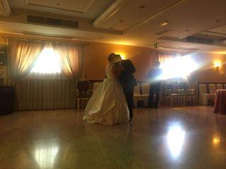 La boda de Sergio   y Zaida  2