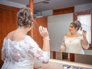 La boda de Aida y Josep Maria 2