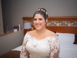 La boda de Aida y Josep Maria 3