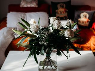La boda de Amparo y Jose 2