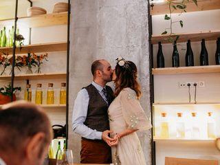 La boda de Amparo y Jose