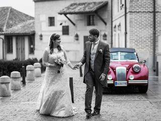 La boda de Paulette y Octavio 1
