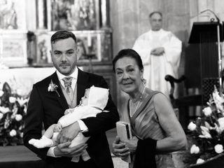 La boda de Eva y Jandro 1