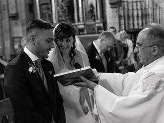 La boda de Eva y Jandro 3
