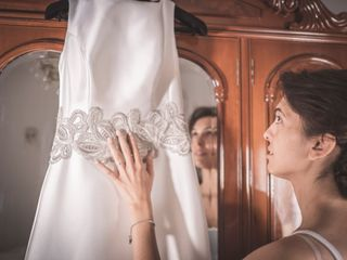 La boda de Elisabeth y Juan Luis 1