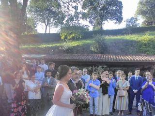 La boda de Ainara y Asier 1