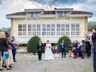La boda de Susana y Jeremias