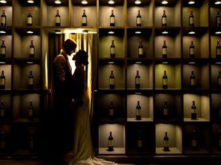 La boda de Xavi y Laia