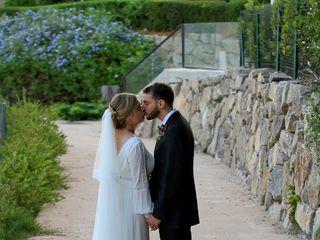 La boda de Virginia Ramos y Jose Torreño 3