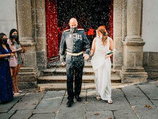 La boda de Vero  y Diego