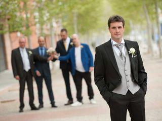 La boda de Adriana y Albert 3