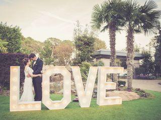 La boda de Adriana y Albert