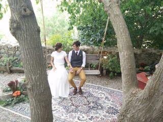 La boda de Núria y Jordi 3