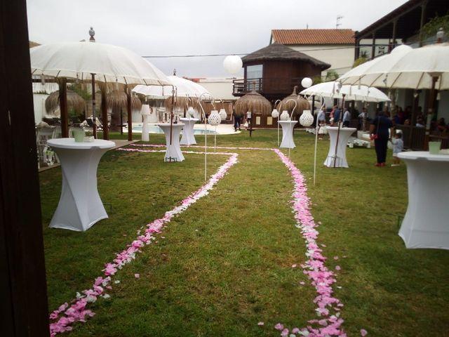 La boda de Daniel y Yaiza en Algeciras, Cádiz 6