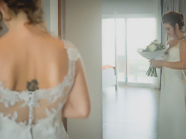 La boda de Xisco y Elena en Palma De Mallorca, Islas Baleares 8