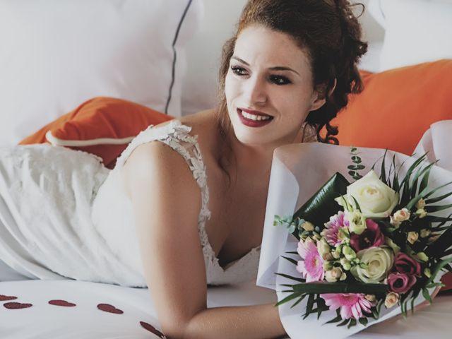 La boda de Xisco y Elena en Palma De Mallorca, Islas Baleares 10