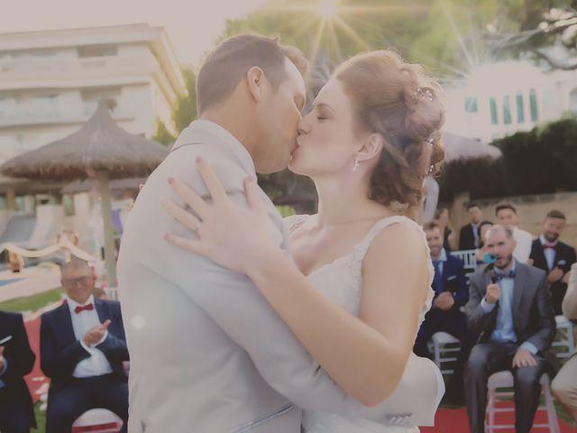 La boda de Xisco y Elena en Palma De Mallorca, Islas Baleares 14