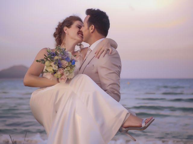 La boda de Xisco y Elena en Palma De Mallorca, Islas Baleares 20