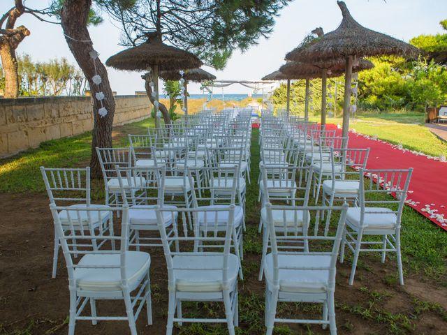La boda de Xisco y Elena en Palma De Mallorca, Islas Baleares 23